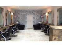 Hairdressing / Stylist - Chair for rent - Busy Boothstown location