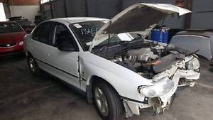 Wrecking 1998 VT Commodore V6 Manual Bayswater Bayswater Area Preview