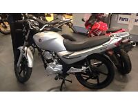 SYM XS125, BRAND NEW LEARNER LEGAL, FINANCE AVAILABLE £1571OTR