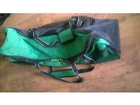 SENSAS --maver --daiwa tackle bags sensable offers