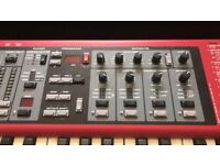 Nord Electro 3 69 Key - With Keyboard stand and original soft case