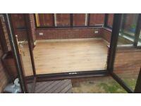 Wood Flooring , laminate, solid wood or engineered flooring