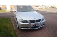 BMW 320i M-sport (170hp version) manual for sale