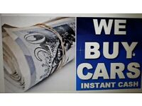 NEED INSTANT CASH FOR YOUR CAR VAN 4X4S TODAY