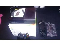 *** FOR SALE *** 250 gb/go xbox 360.