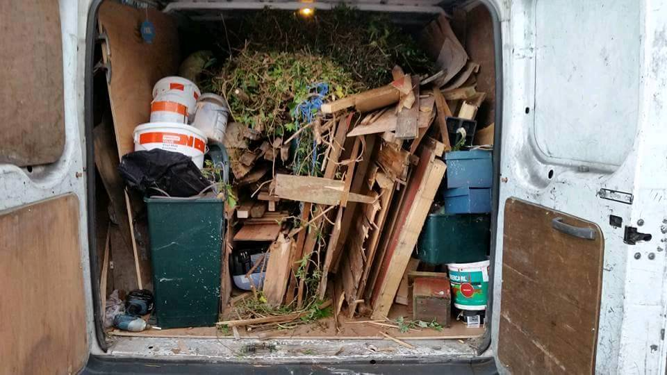 Waste Uplift And Recyce Service In Kirkcaldy Fife Gumtree