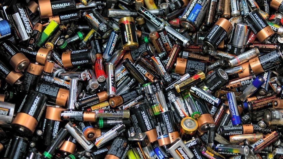 Battery A&B