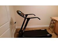 Treadmill for sale 200 ONO