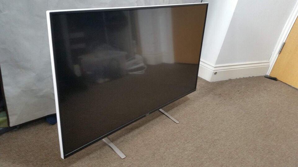 ✰ Huge Monitor Acer ET430Kwmiiqppx 43