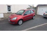 Ford Fiesta 1.25 Style 2008 *low mileage* 55000, 2 owners, fantastic condition!