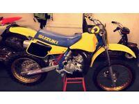 Rm 80 1989 evo