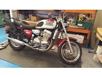 TRIUMPH THUNDERBIRD 900 - BRIDGNORTH - FABULOUS CONDITION