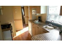Static caravan for rent in Littlesea Weymouth