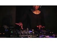Female DJ available (DJKylaC) - Playing rnb, hip hop & soul