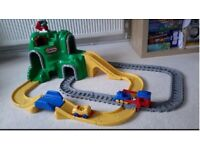 Little Tikes Road and Railway