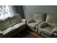 Set furniture to living room