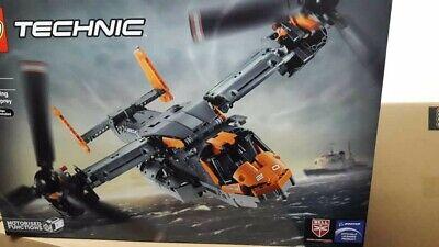 LEGO Technic 42113 - Bell Boeing V-22 Osprey - MISB.