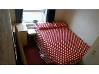 Small Double Room near Mile end and Queen Mary University off Roman Road.
