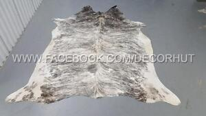 Brazilian Cow Hide Rug Very Unique And Rare Cowhide Rugs Real Natural