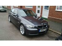 BMW 3 E90 very good condition