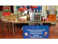 slush a licious party time hire