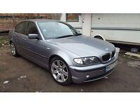 BMW 330d (204mp)