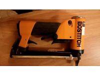 Bostitch stapler nail gun air