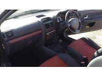 "Renault Clio 1.2i 16V ""Extreme"" 60bhp 2003"
