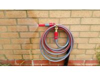 RC OUTSIDE TAP SUPPLIED AND FITTED OUTSIDE TAP FROM £69 + FREE 5M EXPANDABLE HOSEPIPE/ATTACHMENT