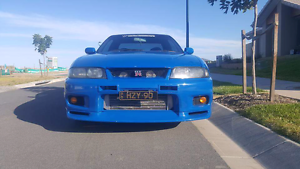 1996 Nissan Skyline gtr Le Mans LM Ferny Hills Brisbane North West Preview