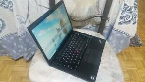 TouchScreen intel Core i7 Lenovo X1 Carbon Thinnest Ultrabook 8 gb Ram 240gb SSD Solid State HDMi $390