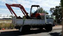 T A Earthmoving Fairview Park Tea Tree Gully Area Preview