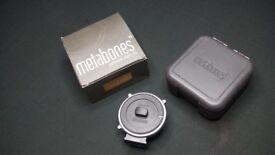Metabones - Canon EF to Sony Mount T Cine Smart Adapter + Case