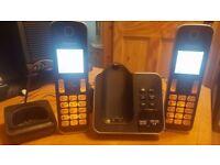 Portable Home Phones