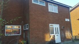 3 Bedroom, 2 Reception, End Terraced House, Brownslow Walk, Manchester, M13 9UQ