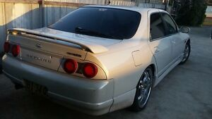 Want to Buy: series 2 r33 sedan Doncaster Manningham Area Preview