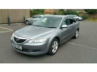 Mazda 6 ts for sale
