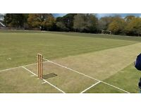Burley Cricket Club Looking for players for upcoming season