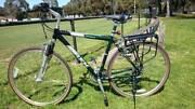 Trek 7500 Fitness Hybrid Bike L Size Frame Pretty New Dingley Village Kingston Area Preview