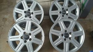 """VOLVO MAGS 16"""" INCH"""