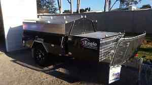 CAMPER HIRE DARWIN - 2014 Cheyenne Eagle Offroad Camper Woodroffe Palmerston Area Preview