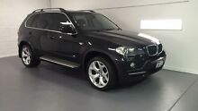 BMW X5 (E70) 4.8i WITH 3yr PLAN D NATIONAL WARRANTY Hamersley Stirling Area Preview