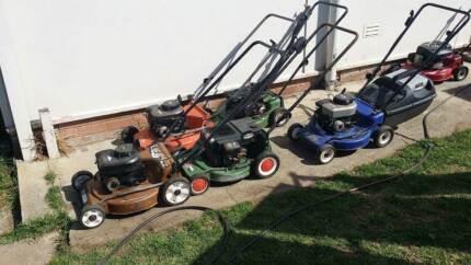 Lawn Mower CHEAP Fairfield Fairfield Area Preview