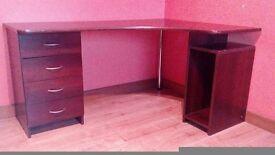 computer-work desk
