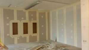 License Gyprock& plastering West Ryde Ryde Area Preview