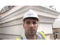 SYMM Painter decorator £90 per day zone 1L Painting 1bed flat £500. Facade restoration