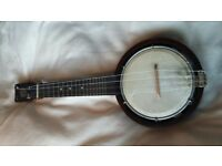 Keech Banjolele (1930s antique)