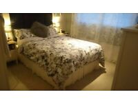 Relyon Braemar Double Bed + Mattress