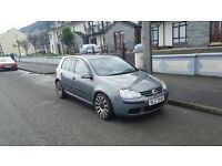 mk5 golf 1.9 tdi breaking