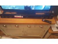 LG NB2430A 160W sound bar